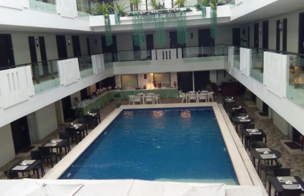 фотографии отеля Nandana Boracay изображение №11