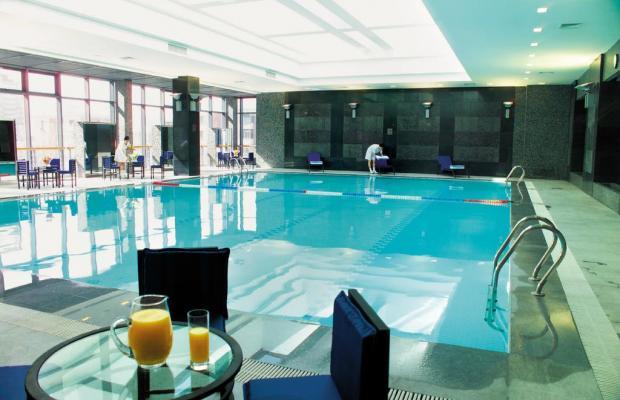 фото отеля Holiday Inn Temple of Heaven Beijing изображение №21