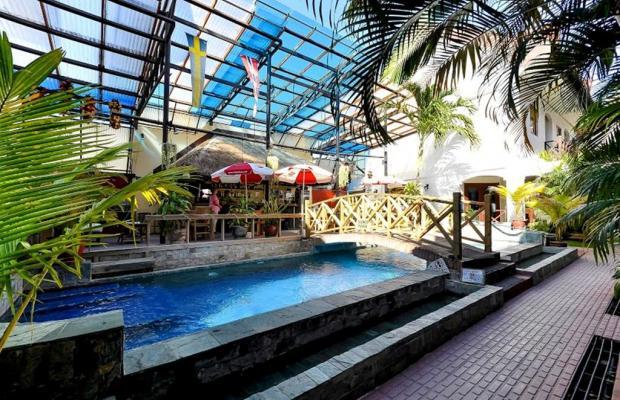 фотографии Nirvana Beach Resort изображение №16