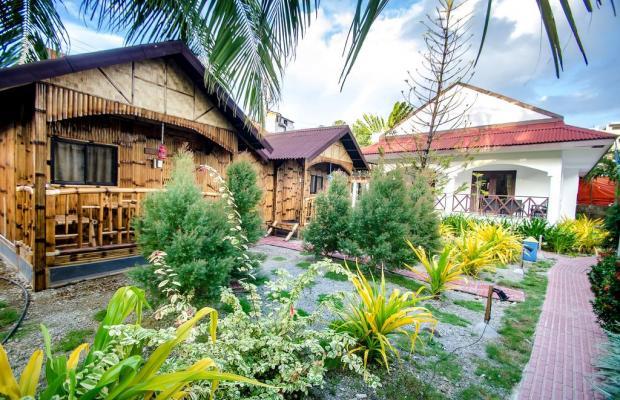 фотографии Nirvana Beach Resort изображение №4