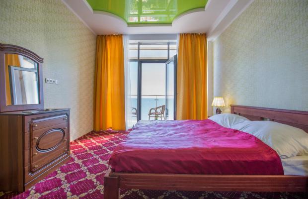 фото отеля Россия (Rossiya) изображение №33