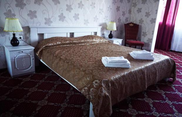 фото отеля Россия (Rossiya) изображение №9