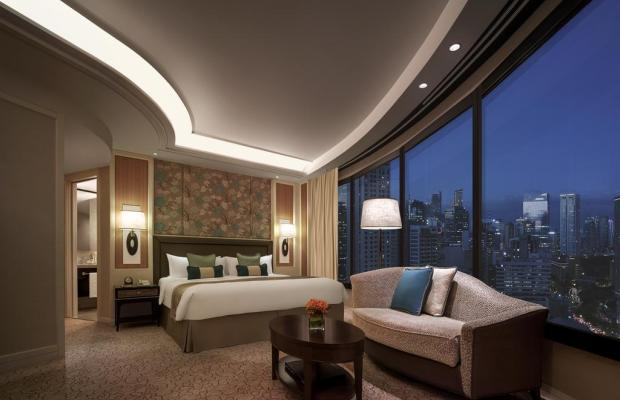 фото отеля Edsa Shangri-La изображение №5