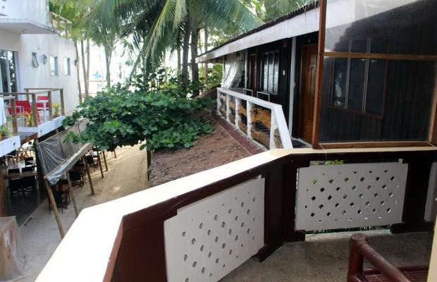 фотографии отеля Blue Coral Resort изображение №7