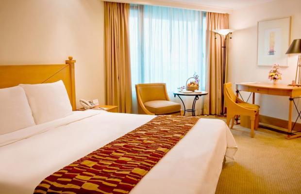 фото The Heritage Hotel Manila изображение №2