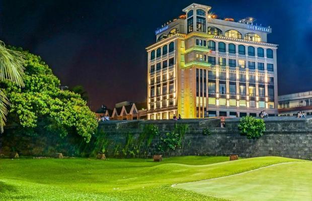 фотографии отеля AG New World Manila Bay Hotel (ех. Hyatt Hotel & Casino Manila) изображение №3
