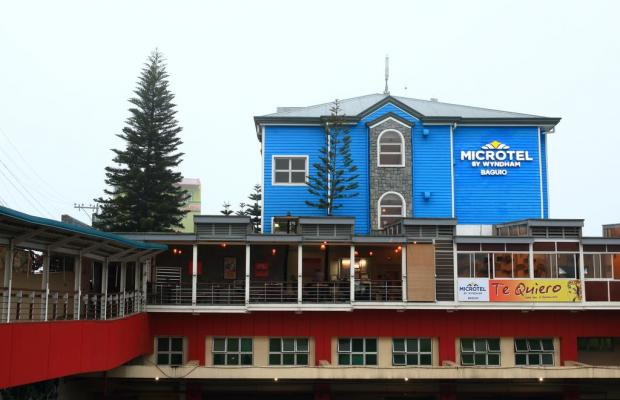 фото Microtel Inn & Suites by Wyndham Baguio изображение №2