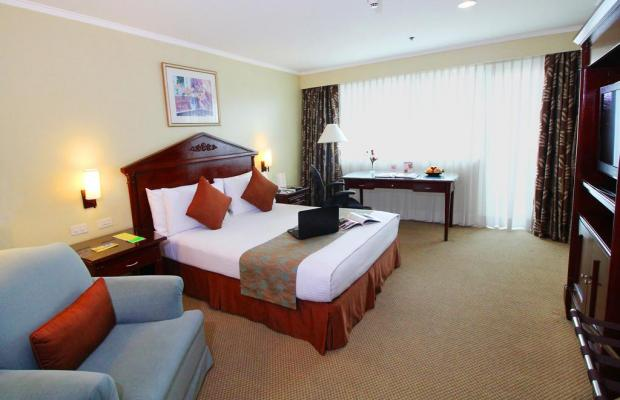 фото Best Western Oxford Suites Makati изображение №2