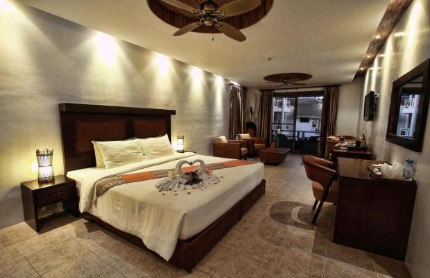 фото отеля Ambassador in Paradise Resort изображение №33
