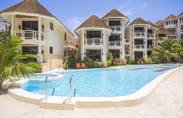 фото Ambassador in Paradise Resort изображение №6