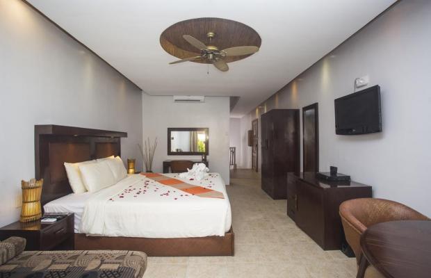 фотографии отеля Ambassador in Paradise Resort изображение №3
