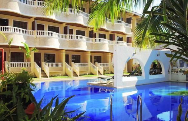 фотографии отеля Real Maris Resort изображение №11