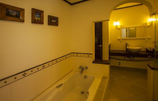 фотографии отеля Real Maris Resort изображение №3