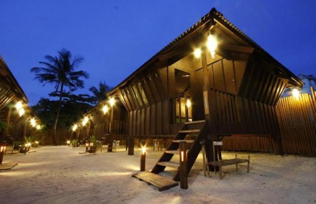 фотографии отеля Boracay Pito Huts изображение №11