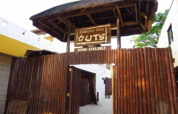фото отеля Boracay Pito Huts изображение №1