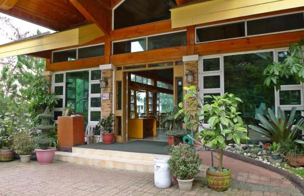 фотографии отеля Ridgewood Residence изображение №19