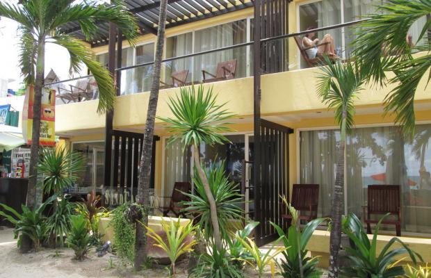 фото отеля SandCastles The Apartments изображение №29
