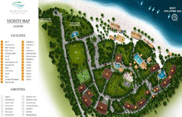 фото Montemar Beach Club изображение №2