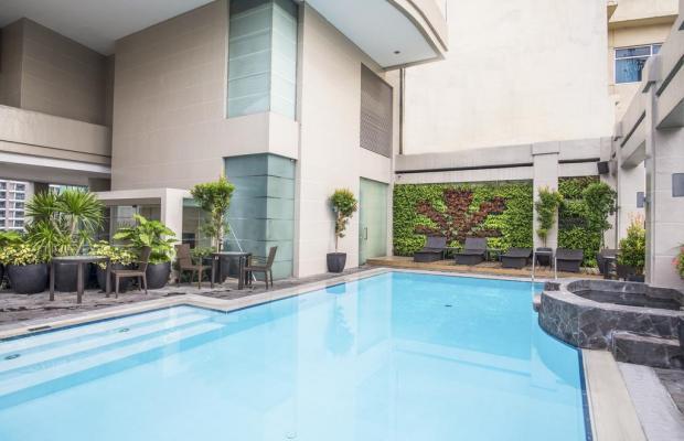 фотографии City Garden Hotel Makati изображение №40