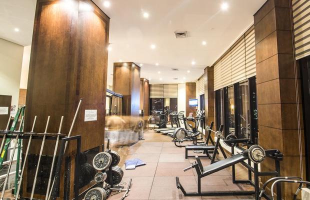 фото отеля City Garden Hotel Makati изображение №25