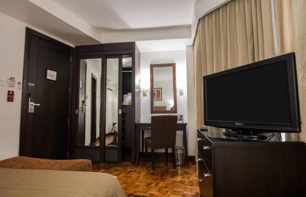 фотографии City Garden Hotel Makati изображение №12