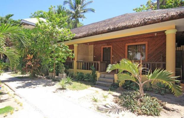 фотографии Bamboo Beach Resort and Restaurant изображение №36