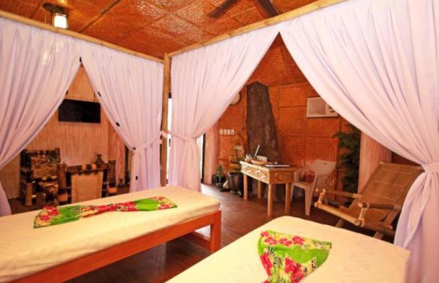 фото Bamboo Beach Resort and Restaurant изображение №34