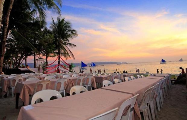 фотографии отеля Bamboo Beach Resort and Restaurant изображение №31