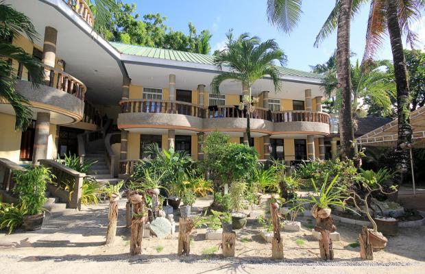 фото отеля Bamboo Beach Resort and Restaurant изображение №1