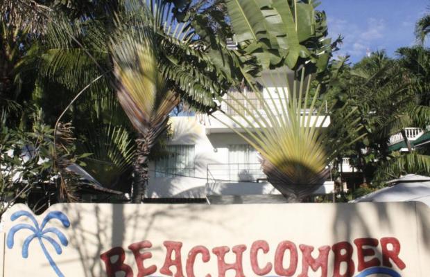 фотографии отеля Beachcomber Resort Boracay изображение №35