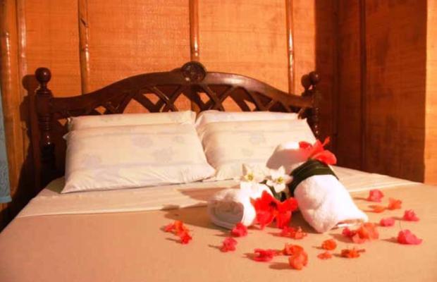 фотографии отеля Alona Tropical Beach Resort изображение №23