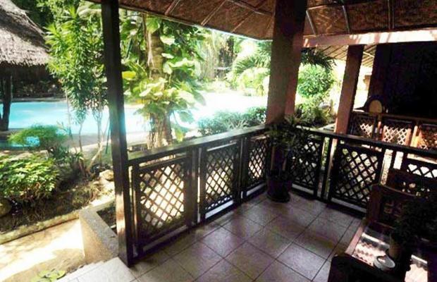 фотографии отеля Alona Tropical Beach Resort изображение №19