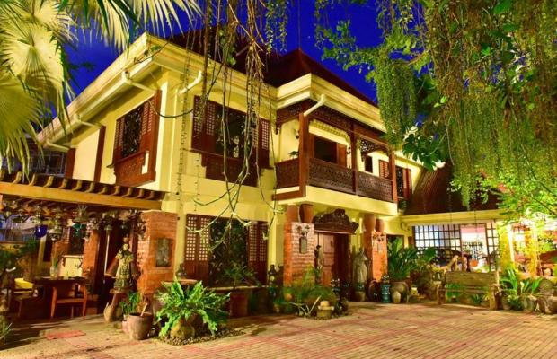 фотографии отеля Alona Tropical Beach Resort изображение №7