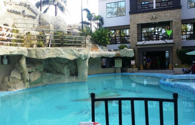 фото Boracay Travelodge Beach Resort (ex. Boracay Courtyard Beach Resort) изображение №6