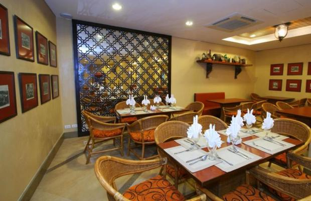 фотографии отеля Boracay Crown Regency Prince Resort изображение №27