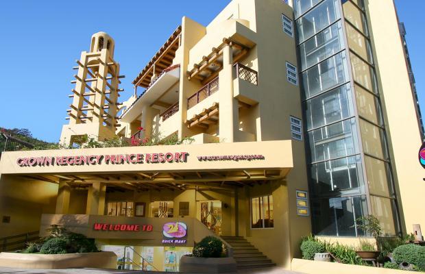 фото отеля Boracay Crown Regency Prince Resort изображение №1