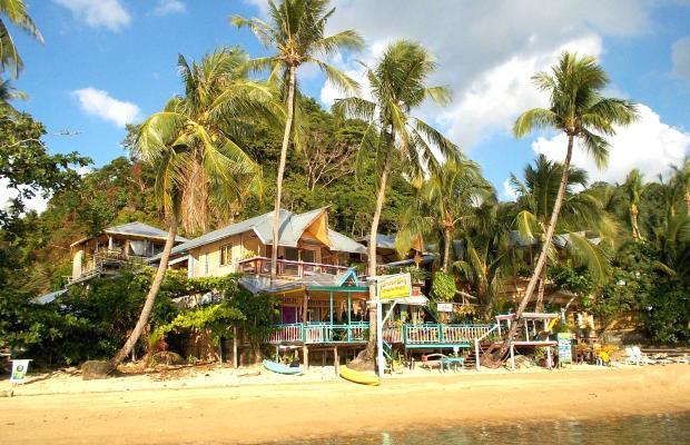 фото отеля Islandfront Cottages изображение №1