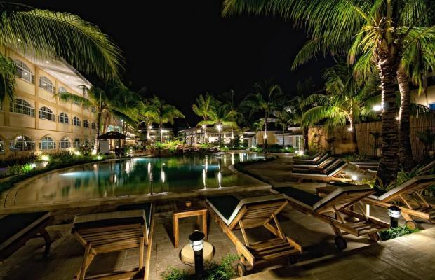 фото Henann Garden Resort (ex. Boracay Garden Resort; Seraph) изображение №42