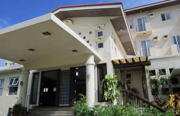 фотографии отеля Hotel Soffia изображение №15