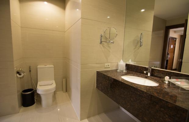 фотографии отеля Ramada Manila Central изображение №7
