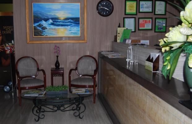 фотографии The E-Hotel Makati изображение №20