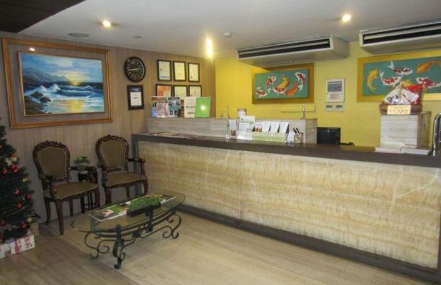 фотографии The E-Hotel Makati изображение №4