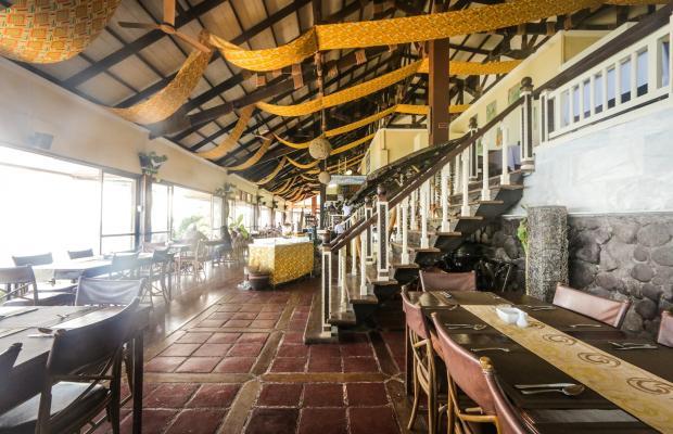 фотографии отеля Eagle Point Resort изображение №15