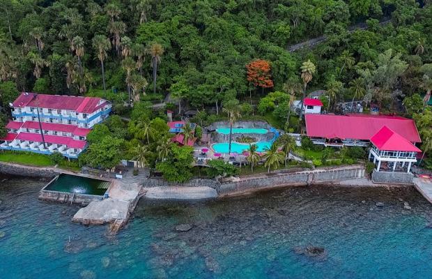 фото отеля Eagle Point Resort изображение №1