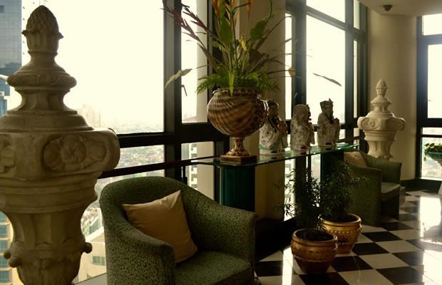 фото отеля Makati Palace изображение №17