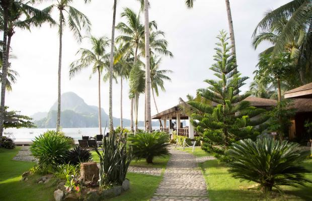 фотографии отеля Cadlao Resort изображение №7
