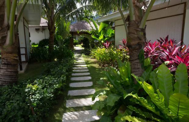 фотографии Cadlao Resort изображение №4