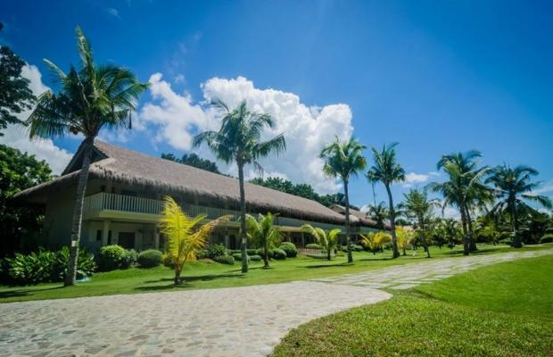 фото Bohol Beach Club изображение №10