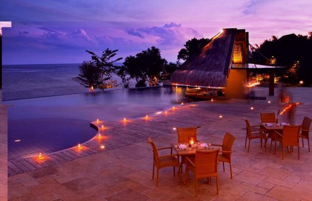 фотографии отеля Eskaya Beach Resort изображение №19