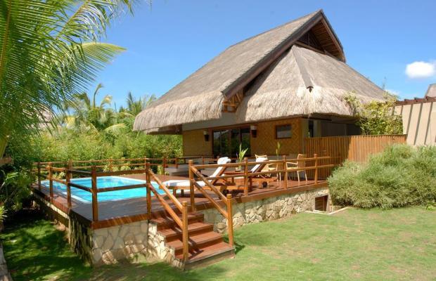 фотографии Eskaya Beach Resort изображение №8